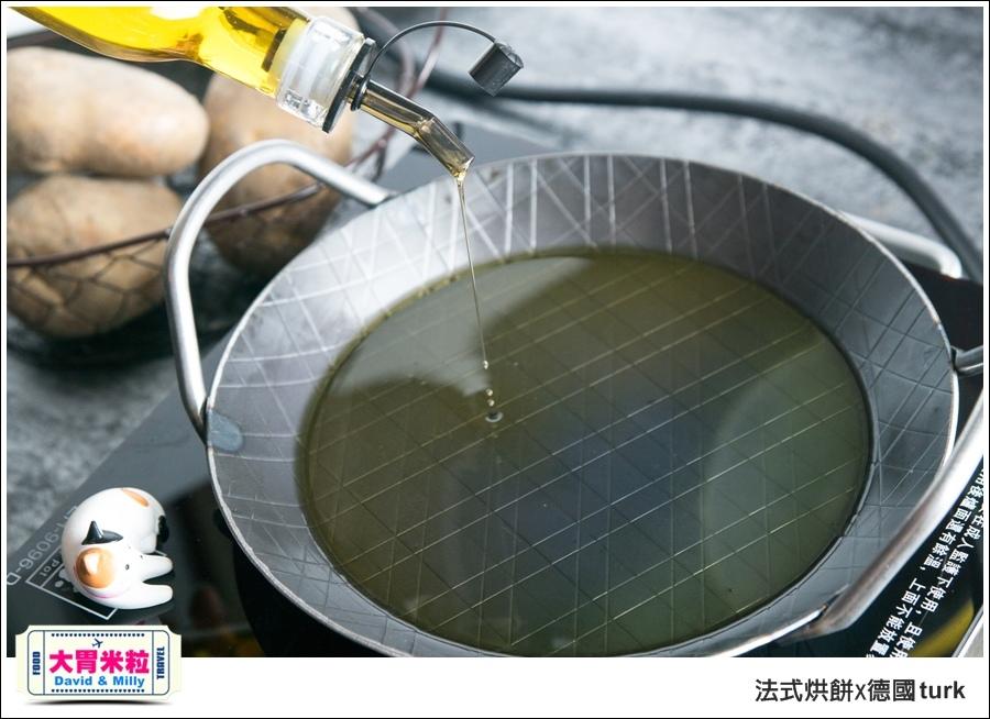 德國turk鍛造鐵鍋開鍋-法式烘餅食譜@大胃米粒_012.jpg