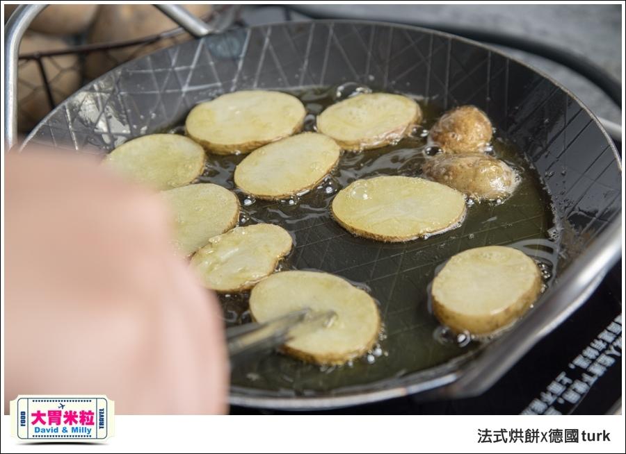 德國turk鍛造鐵鍋開鍋-法式烘餅食譜@大胃米粒_013.jpg