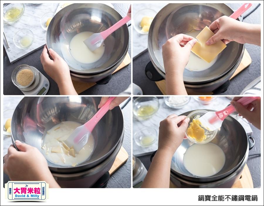 不鏽鋼電鍋推薦@鍋寶不鏽鋼電鍋 粉紅色 @大胃米粒_050.jpg