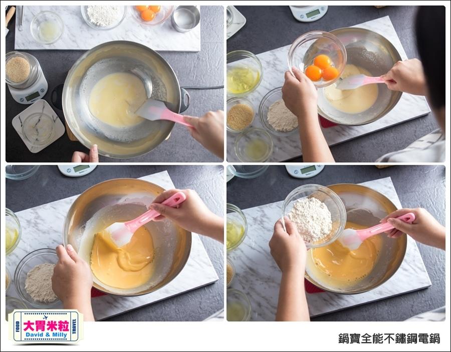 不鏽鋼電鍋推薦@鍋寶不鏽鋼電鍋 粉紅色 @大胃米粒_051.jpg