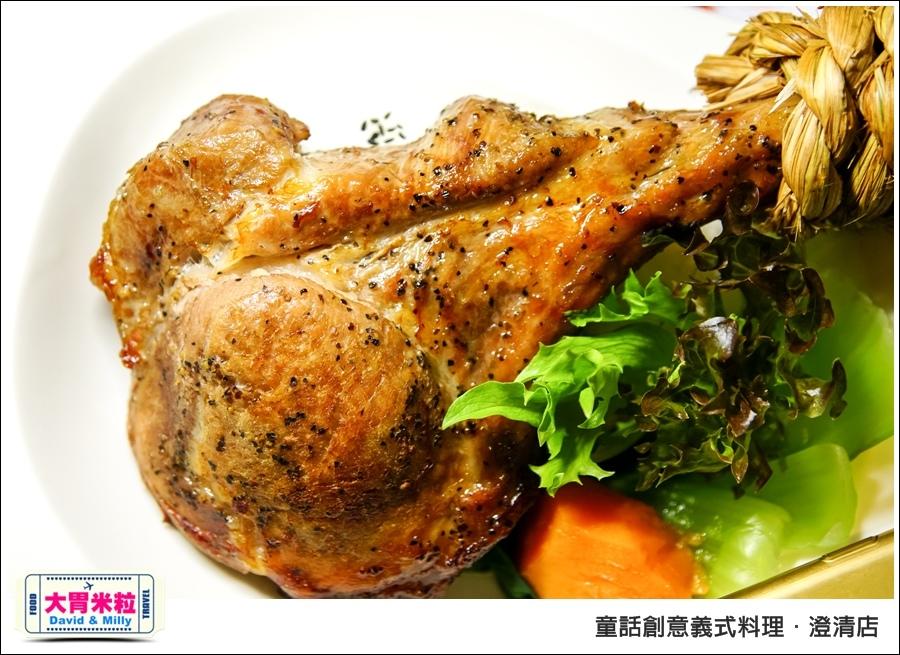 高雄義式料理推薦@童話創意義式料理澄清店@大胃米粒 035.jpg