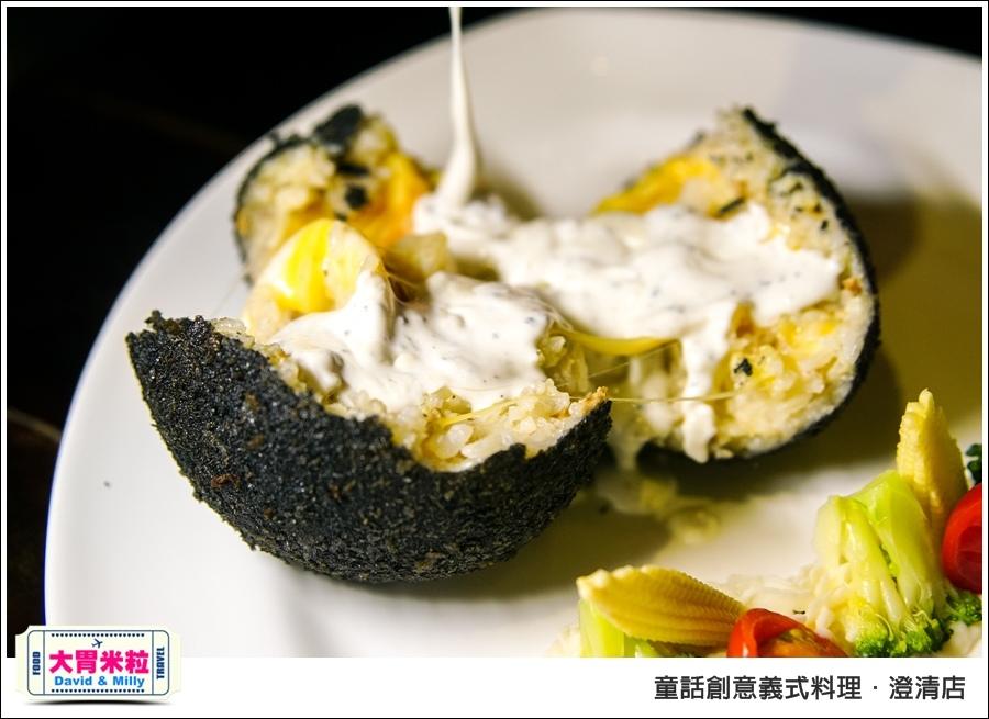 高雄義式料理推薦@童話創意義式料理澄清店@大胃米粒 049.jpg