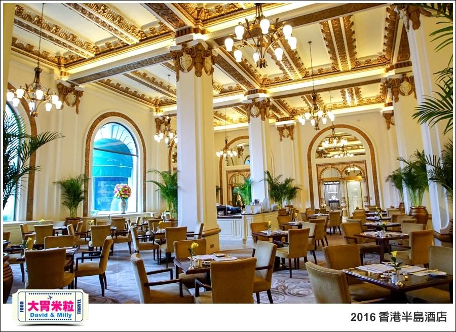 2016香港住宿推薦@香港半島酒店和露台餐廳自助餐@大胃米粒 0005.jpg