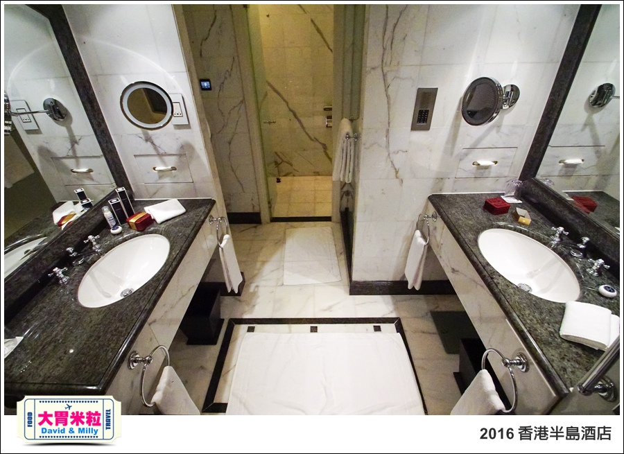 2016香港住宿推薦@香港半島酒店和露台餐廳自助餐@大胃米粒 0033.jpg