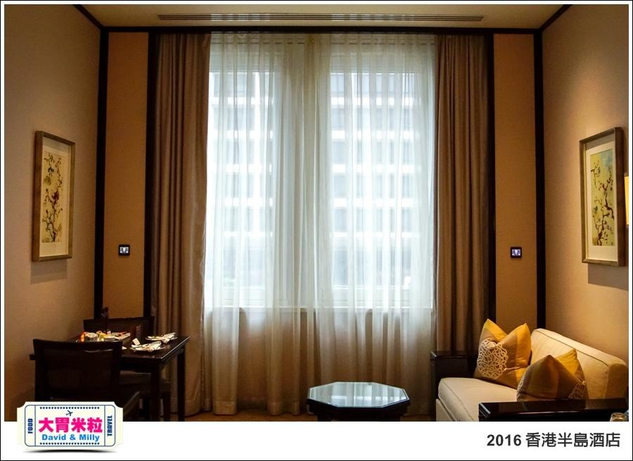 2016香港住宿推薦@香港半島酒店和露台餐廳自助餐@大胃米粒 0038.jpg