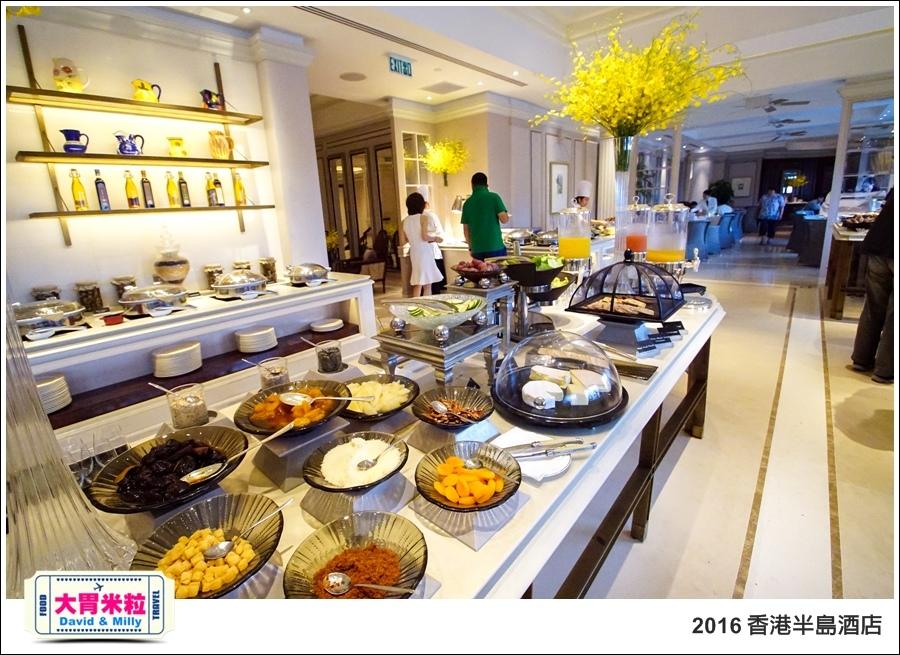 2016香港住宿推薦@香港半島酒店和露台餐廳自助餐@大胃米粒 0043.jpg