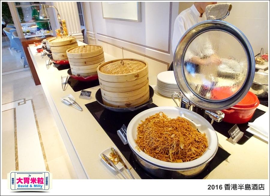 2016香港住宿推薦@香港半島酒店和露台餐廳自助餐@大胃米粒 0050.jpg