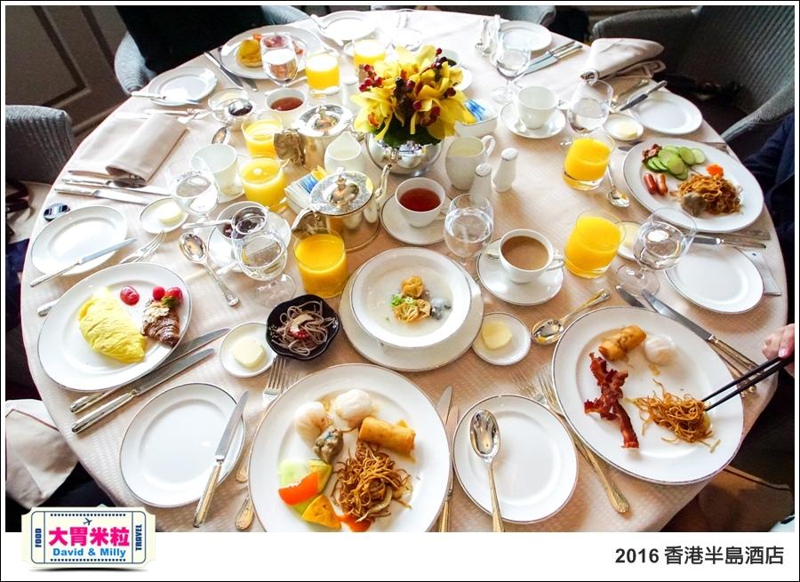 2016香港住宿推薦@香港半島酒店和露台餐廳自助餐@大胃米粒 0056.jpg