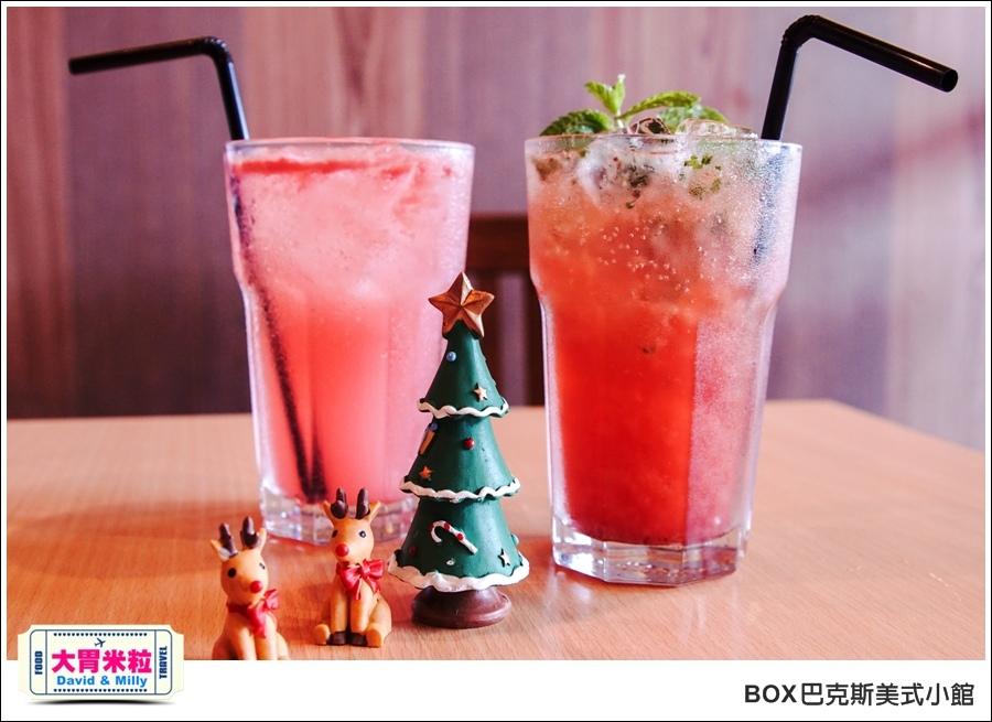 板橋異國料理推薦@BOX巴克斯美式小館 聖誕大餐@大胃米粒0021.jpg