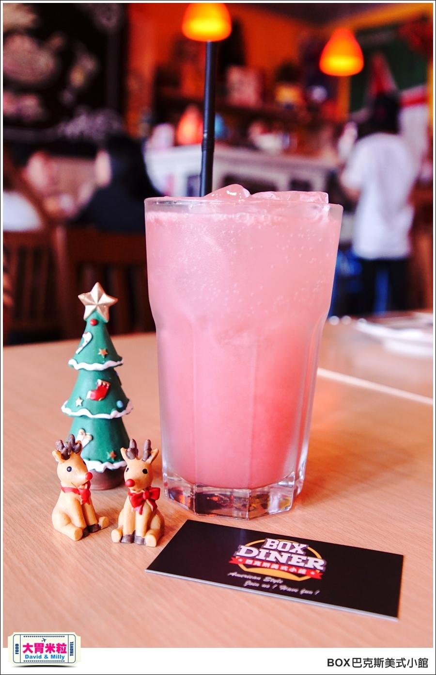 板橋異國料理推薦@BOX巴克斯美式小館 聖誕大餐@大胃米粒0023.jpg