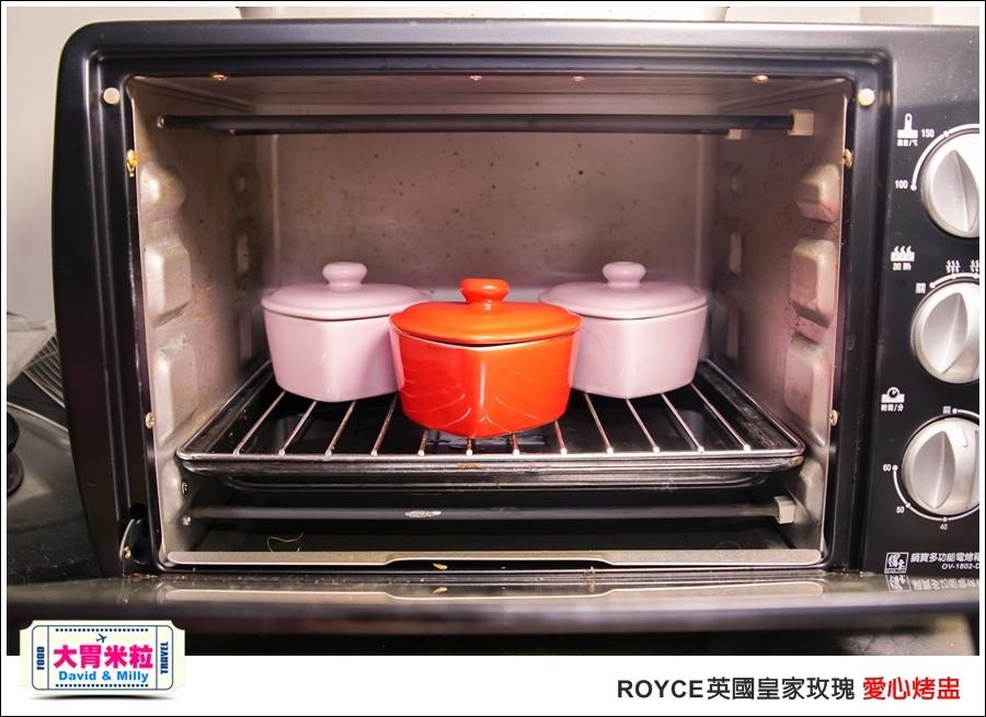 愛心烤盅推薦@ROYCE英國皇家玫瑰-愛心陶瓷烤盅組@大胃米粒0010.jpg