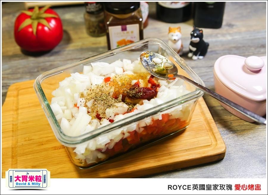 愛心烤盅推薦@ROYCE英國皇家玫瑰-愛心陶瓷烤盅組@大胃米粒0019.jpg