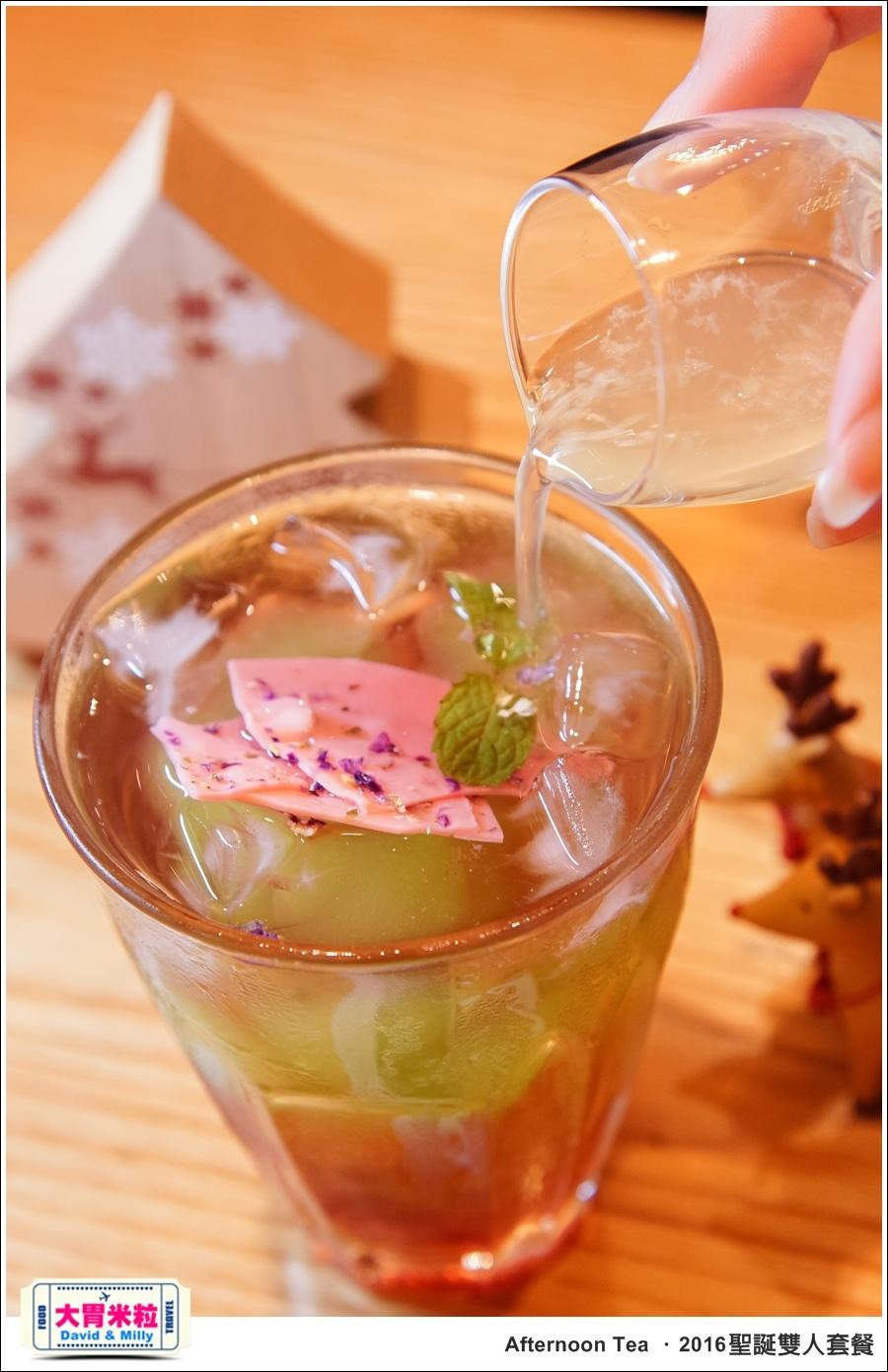 高雄午茶餐廳推薦@高雄夢時代 Afternoon Tea 2016聖誕雙人套餐 @大胃米粒0031.jpg