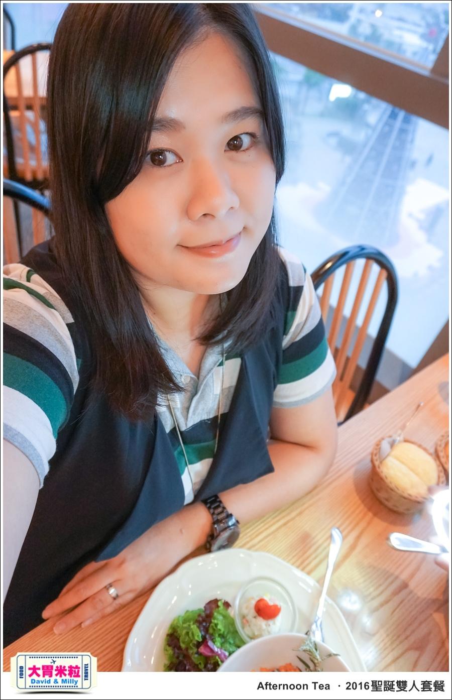 高雄午茶餐廳推薦@高雄夢時代 Afternoon Tea 2016聖誕雙人套餐 @大胃米粒0042.jpg