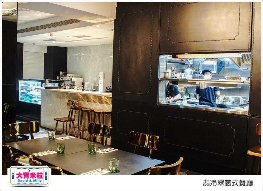 台北義式餐廳推薦@TUTTO Fresco 翡冷翠義式餐廳@大胃米粒0053.jpg