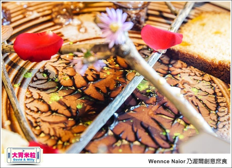 台北甜點吃到飽@Wennce Naior 乃渥爾創意庶食@大胃米粒0012.jpg
