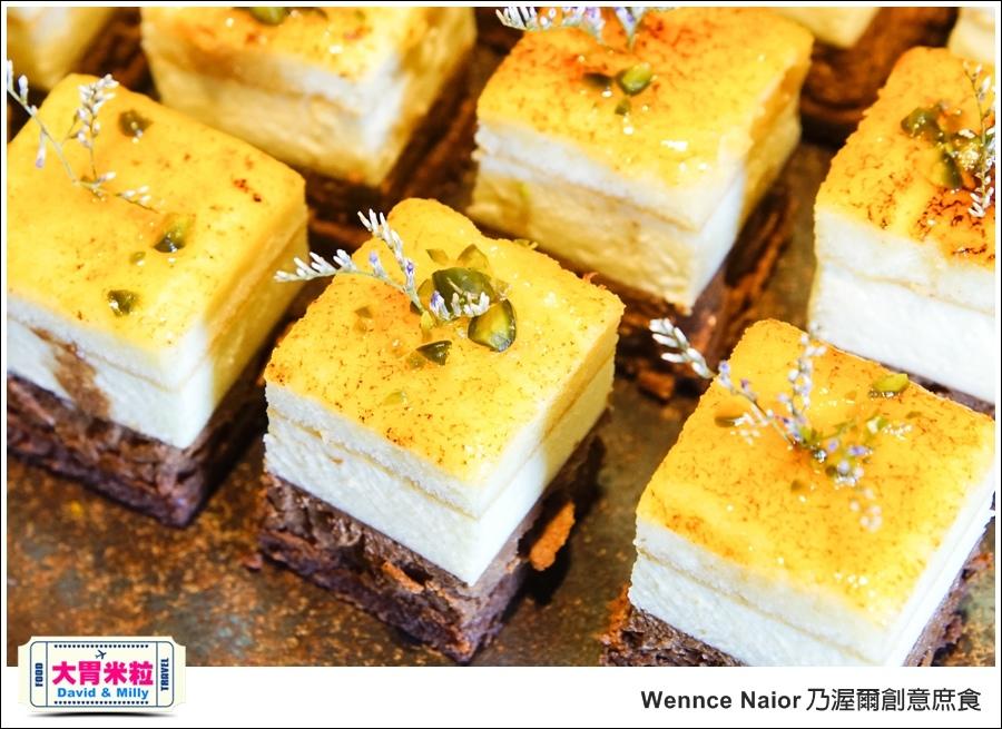 台北甜點吃到飽@Wennce Naior 乃渥爾創意庶食@大胃米粒0041.jpg