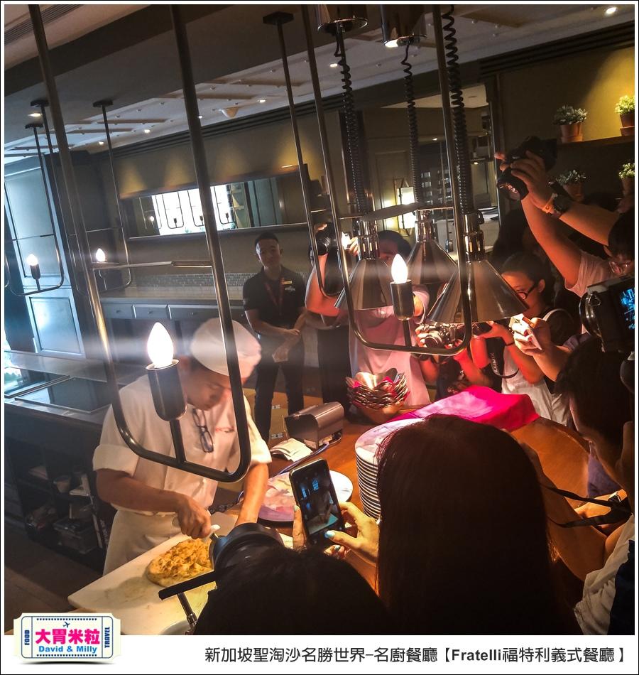 新加坡聖淘沙名勝世界-名廚餐廳@Fratelli福特利義式餐廳@大胃米粒0013.jpg