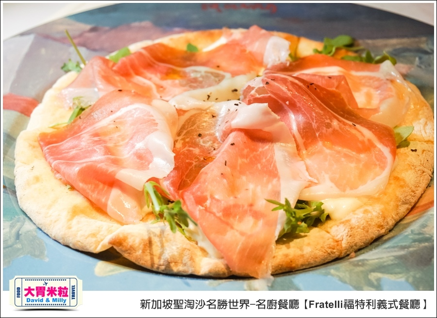 新加坡聖淘沙名勝世界-名廚餐廳@Fratelli福特利義式餐廳@大胃米粒0022.jpg