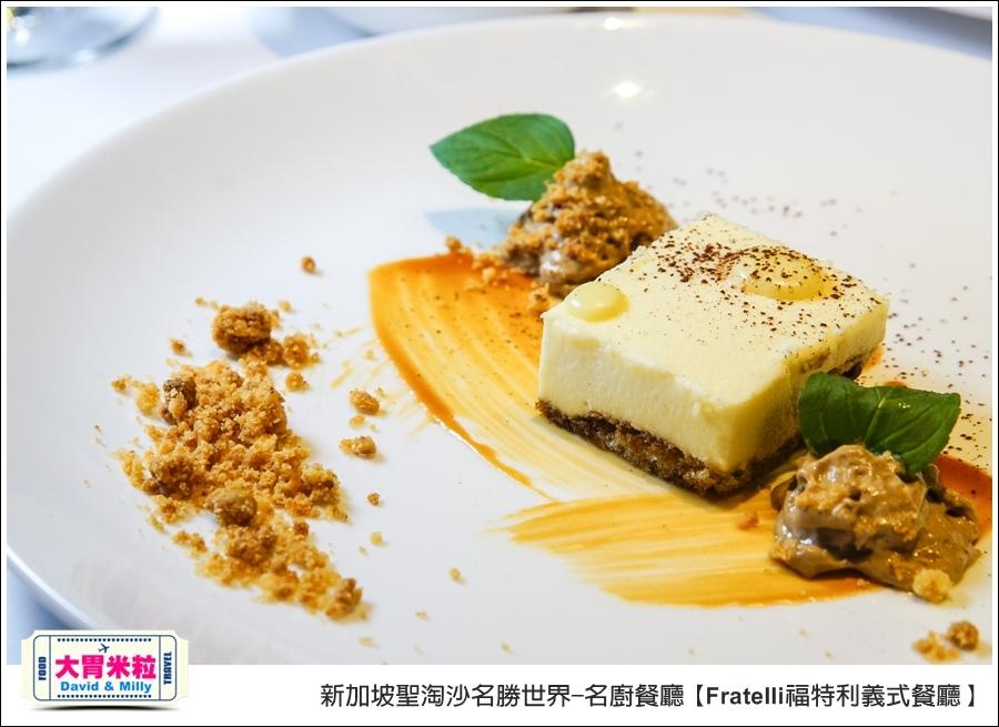 新加坡聖淘沙名勝世界-名廚餐廳@Fratelli福特利義式餐廳@大胃米粒0033.jpg