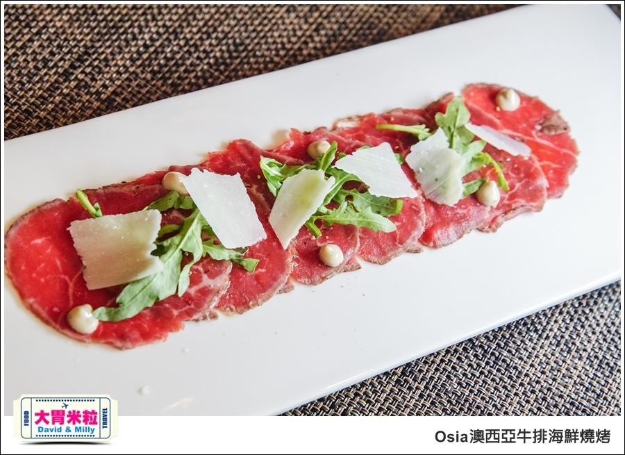 新加坡聖淘沙名勝世界-名廚餐廳@Osia澳西亞牛排@大胃米粒0001 (19).jpg