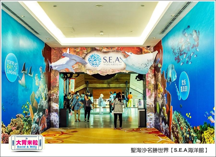 聖淘沙名勝世界必玩@SEA海洋館與海之味餐廳@大胃米粒001 (1).jpg