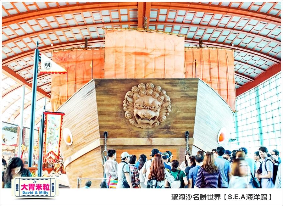 聖淘沙名勝世界必玩@SEA海洋館與海之味餐廳@大胃米粒001 (2).jpg