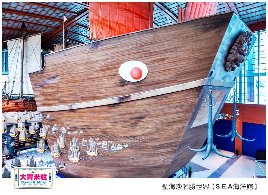 聖淘沙名勝世界必玩@SEA海洋館與海之味餐廳@大胃米粒001 (3).jpg