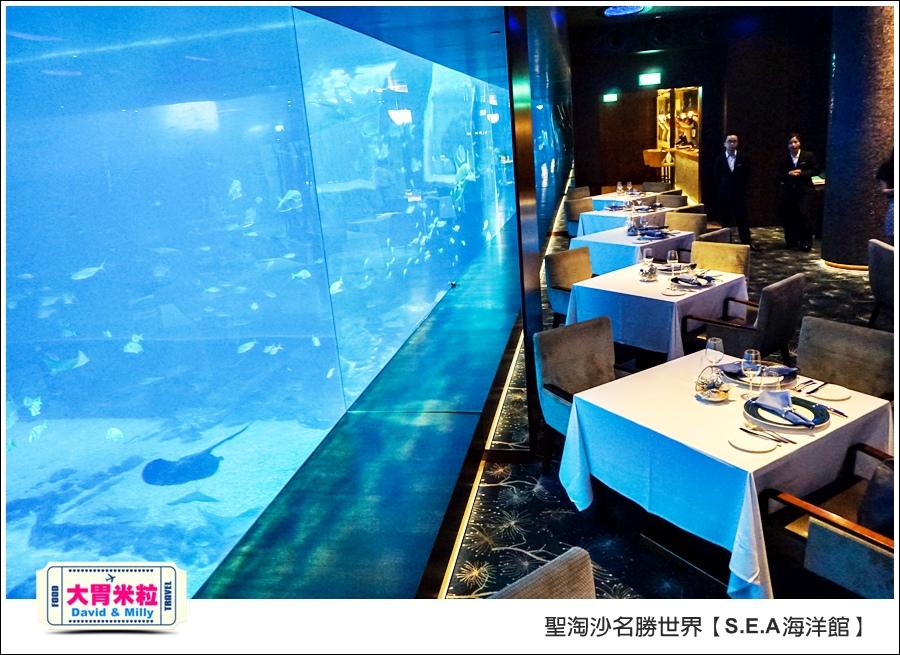 聖淘沙名勝世界必玩@SEA海洋館與海之味餐廳@大胃米粒001 (39).jpg