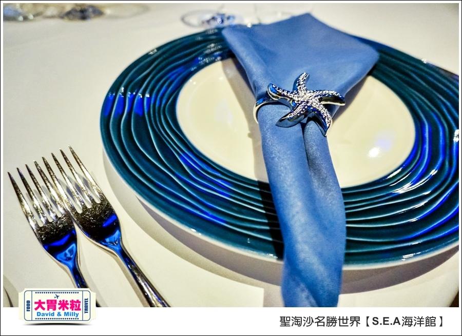 聖淘沙名勝世界必玩@SEA海洋館與海之味餐廳@大胃米粒001 (45).jpg