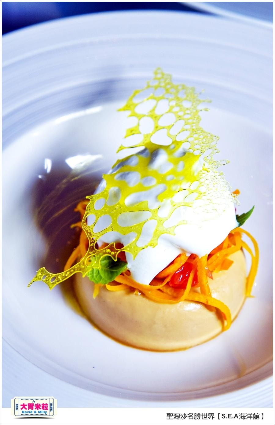 聖淘沙名勝世界必玩@SEA海洋館與海之味餐廳@大胃米粒001 (55).jpg