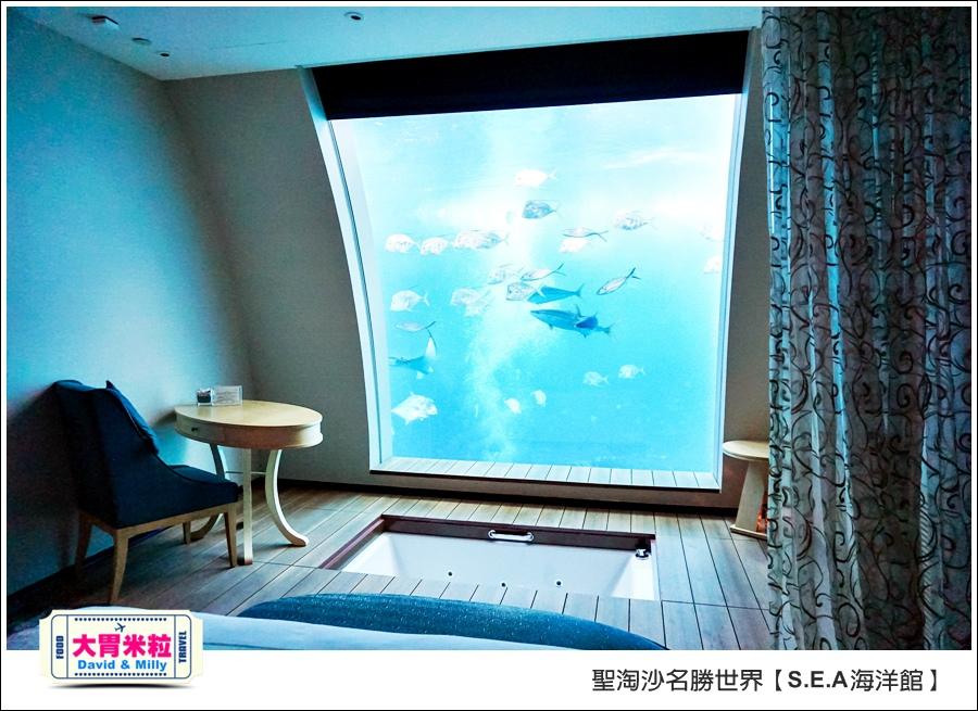 聖淘沙名勝世界必玩@SEA海洋館與海之味餐廳@大胃米粒001 (65).jpg