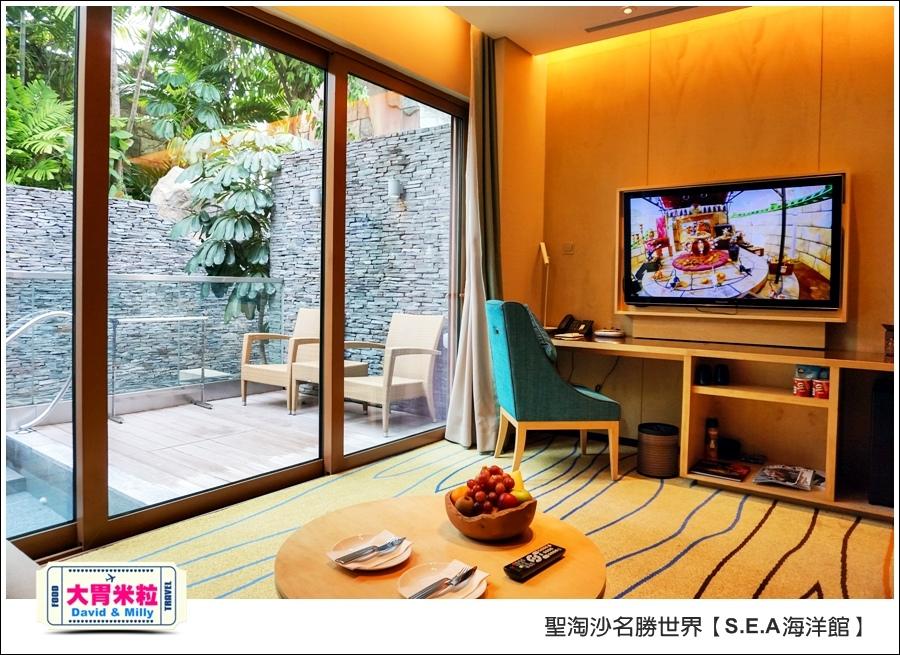 聖淘沙名勝世界必玩@SEA海洋館與海之味餐廳@大胃米粒001 (63).jpg