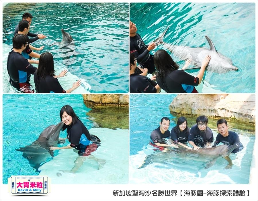 新加坡聖淘沙名勝世界@海豚園-海豚探索體驗@大胃米粒0002.jpg