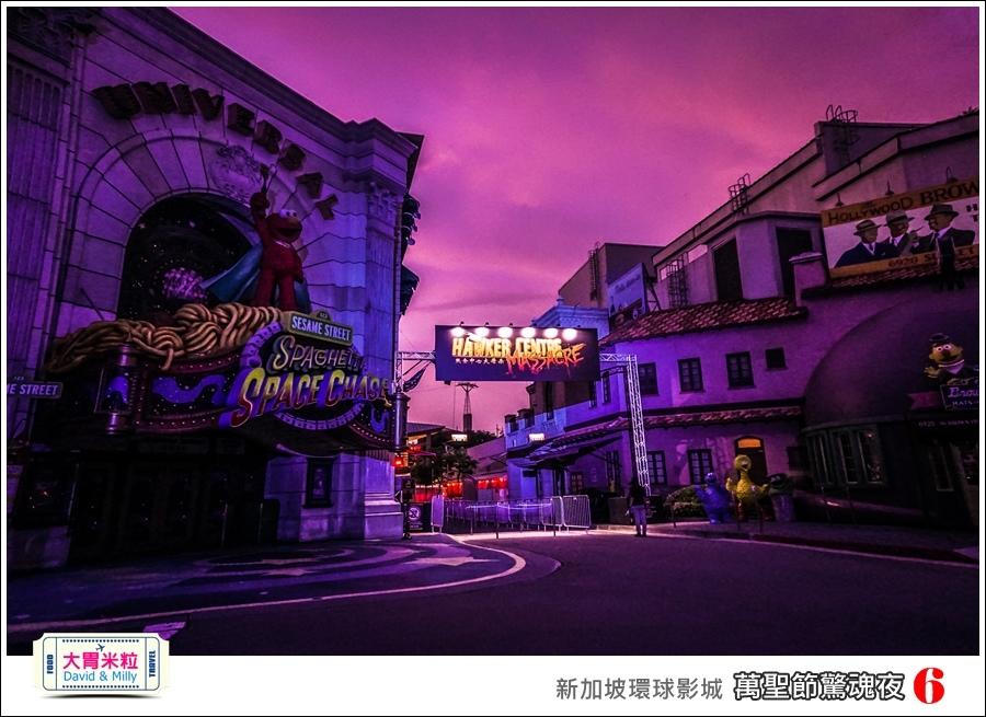 新加坡環球影城萬聖節驚魂夜6@大胃米粒012.jpg