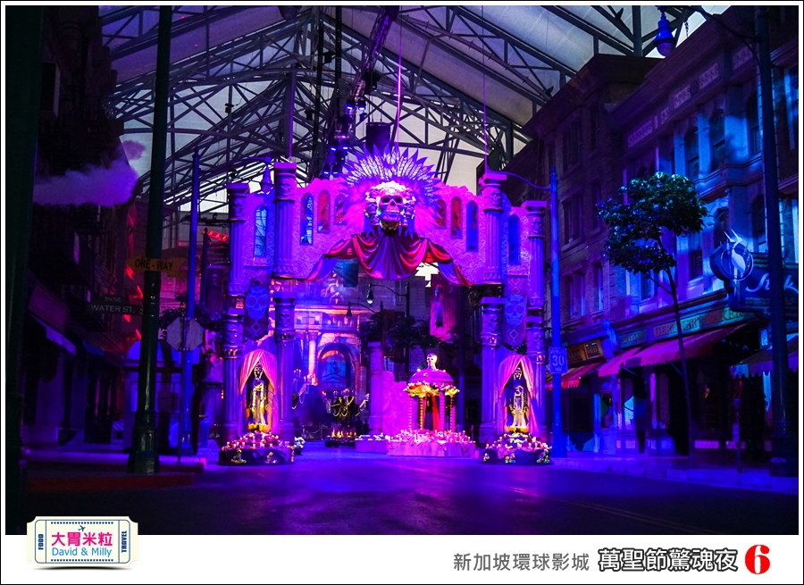 新加坡環球影城萬聖節驚魂夜6@大胃米粒022.jpg
