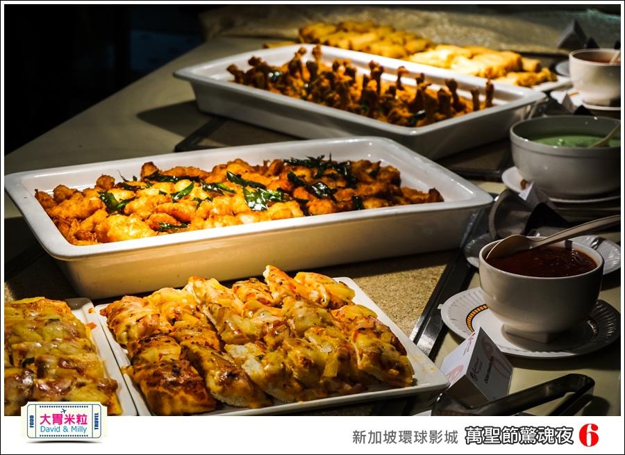 新加坡環球影城萬聖節驚魂夜6@大胃米粒100.jpg
