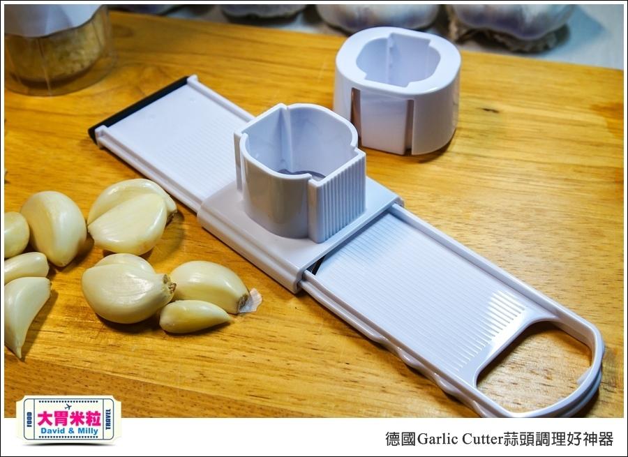 剝切蒜神器推薦@德國Garlic Cutter蒜頭調理好神器@大胃米粒00034.jpg