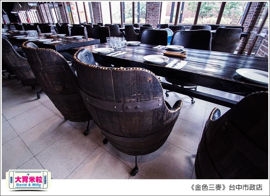 台中啤酒聚餐餐廳推薦@金色三麥台中市政店午餐180元@大胃米粒00016.jpg