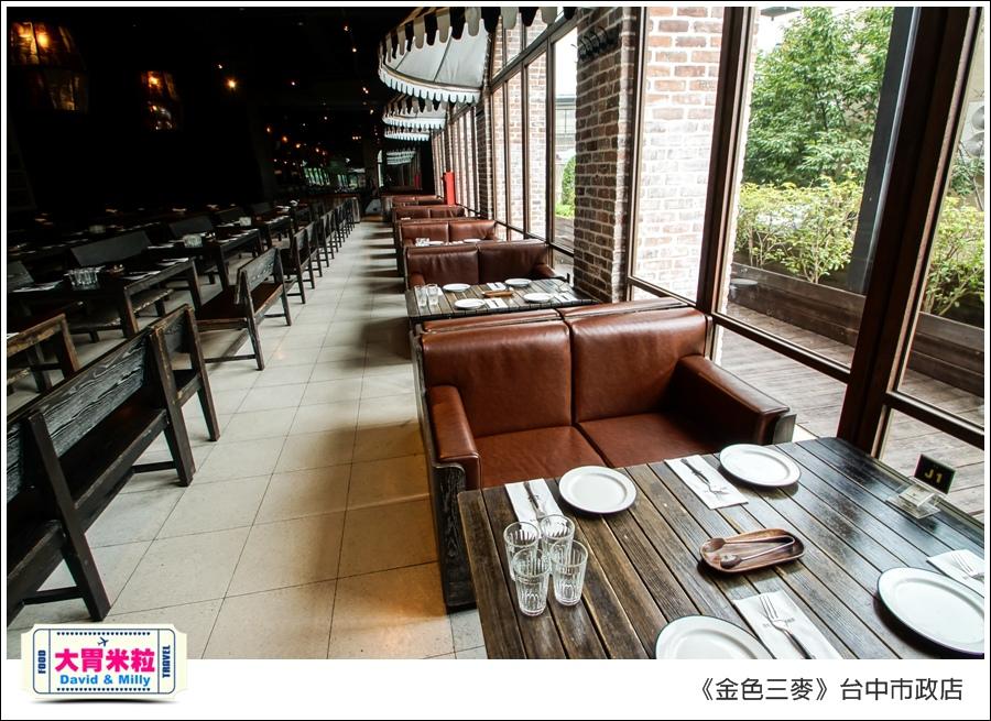 台中啤酒聚餐餐廳推薦@金色三麥台中市政店午餐180元@大胃米粒00018.jpg