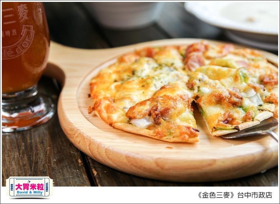 台中啤酒聚餐餐廳推薦@金色三麥台中市政店午餐180元@大胃米粒00034.jpg