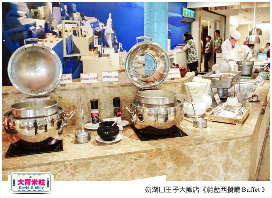 雲林吃到飽餐廳推薦@劍湖山王子大飯店-蔚藍西餐廳Buffet@大胃米粒0006.jpg