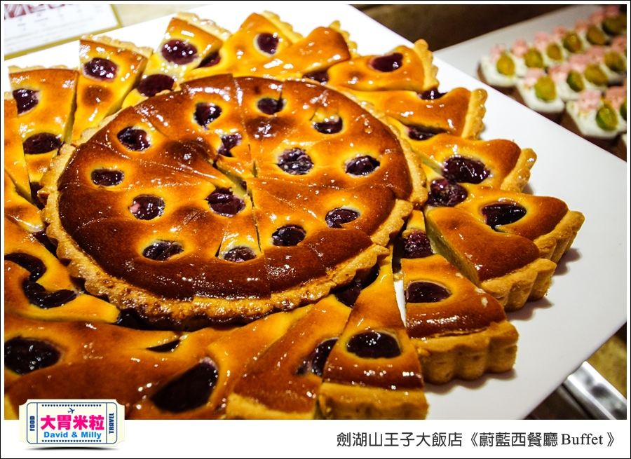 雲林吃到飽餐廳推薦@劍湖山王子大飯店-蔚藍西餐廳Buffet@大胃米粒0041.jpg