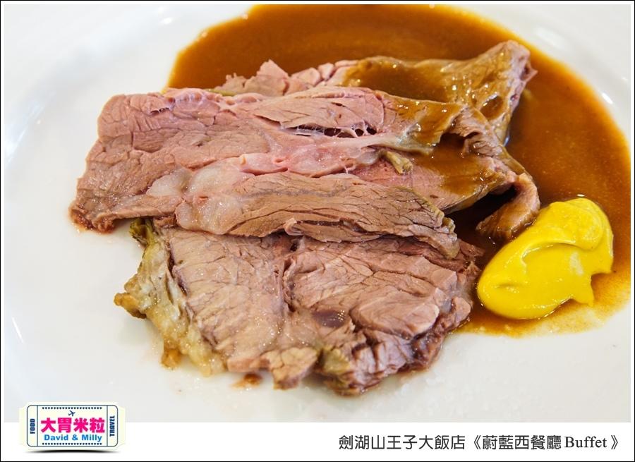雲林吃到飽餐廳推薦@劍湖山王子大飯店-蔚藍西餐廳Buffet@大胃米粒0047.jpg