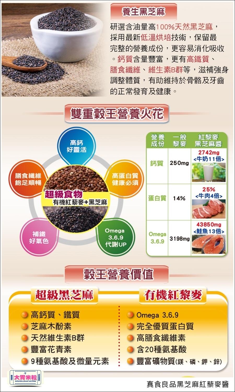 芝麻醬麥推薦真食良品黑芝麻紅藜麥醬@大胃米粒 (35).jpg