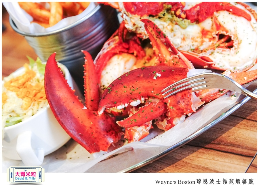 台北龍蝦餐廳推薦@Wayne's Boston瑋恩波士頓龍蝦餐酒館@大胃米粒0049.jpg