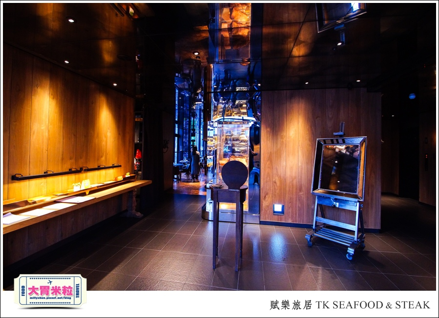 台北牛排餐廳推薦@賦樂旅居-TK SEAFOOD & STEAK(TK牛排)@大胃米粒0010.jpg