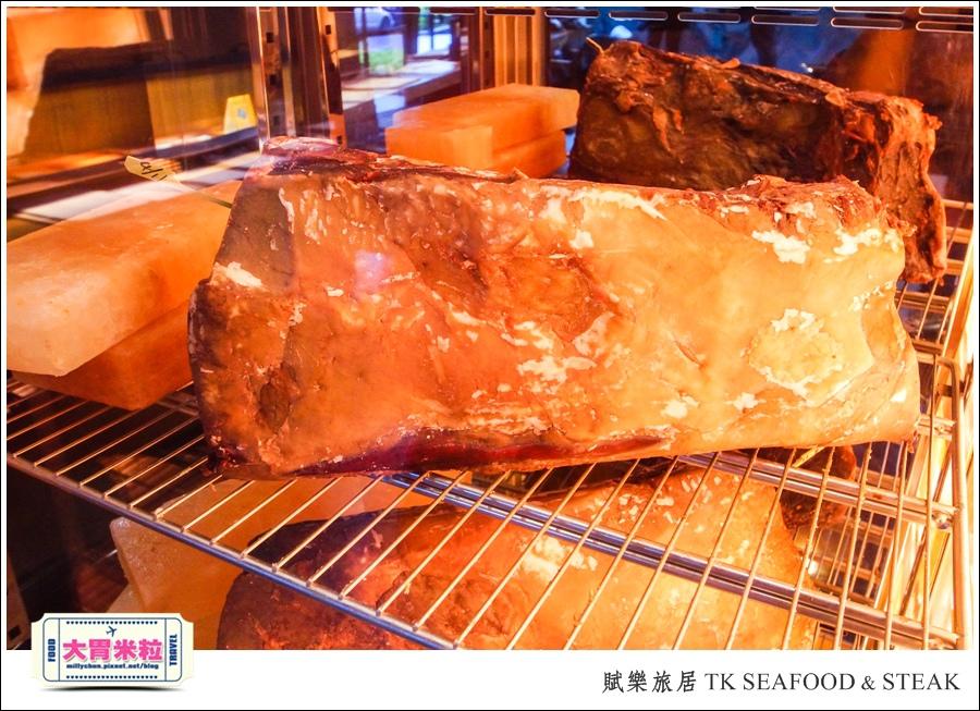 台北牛排餐廳推薦@賦樂旅居-TK SEAFOOD & STEAK(TK牛排)@大胃米粒0014.jpg