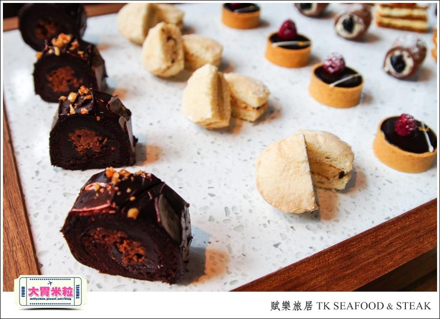 台北牛排餐廳推薦@賦樂旅居-TK SEAFOOD & STEAK(TK牛排)@大胃米粒0078.jpg