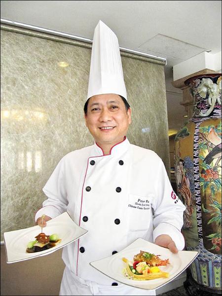 台北粵菜料理推薦@華泰王子大飯店九華樓@大胃米粒0077.jpg